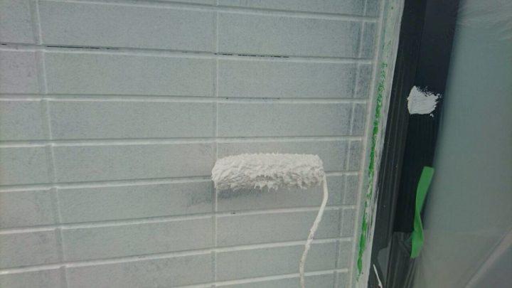 7.21外壁下塗り