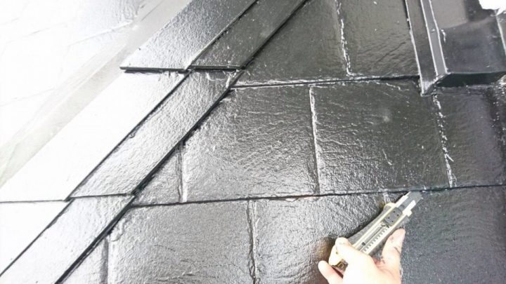 7.29屋根縁切り