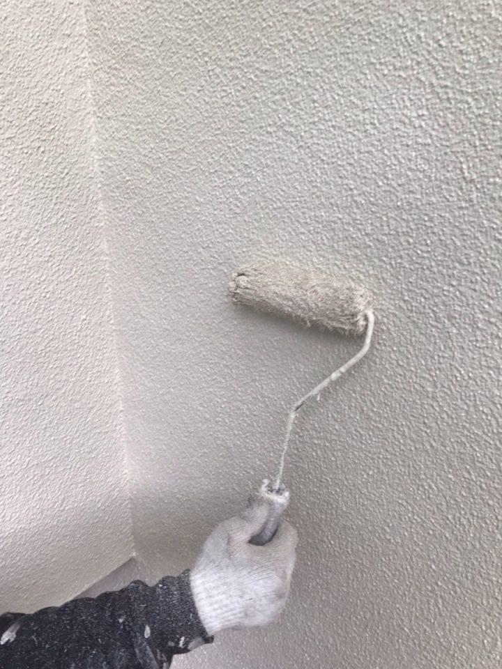 1.17外壁中塗り